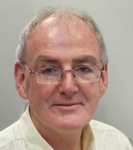 Editor Sean Nolan