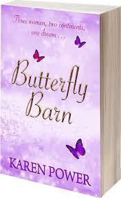butterflybarn