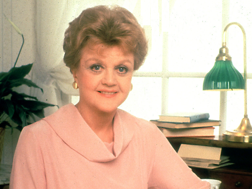 angela lansbury - beauty and the beast