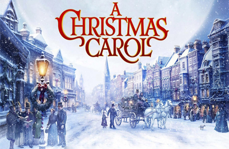 The Christmas Carol.The Story Behind A Christmas Carol Ireland S Own
