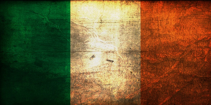 the flags of ireland ireland s own