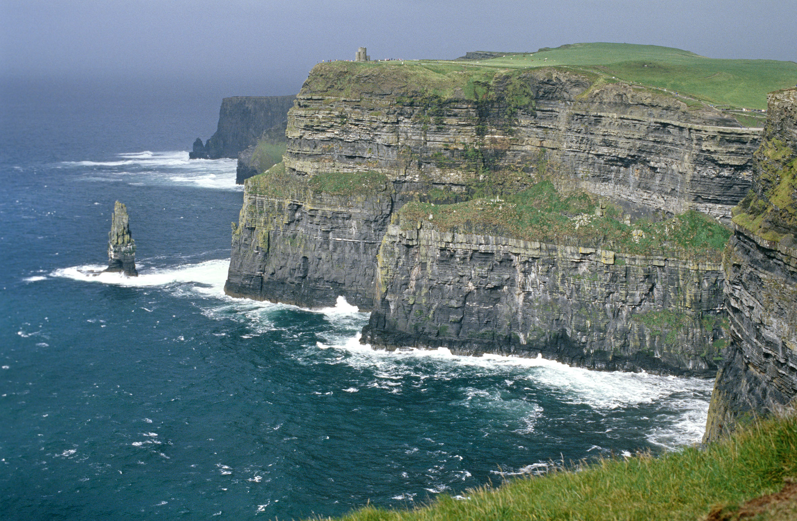 the story of the cliffs of moher ireland s own
