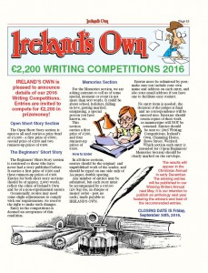 writingcompetition2016