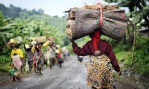 Congo, North Kivu province