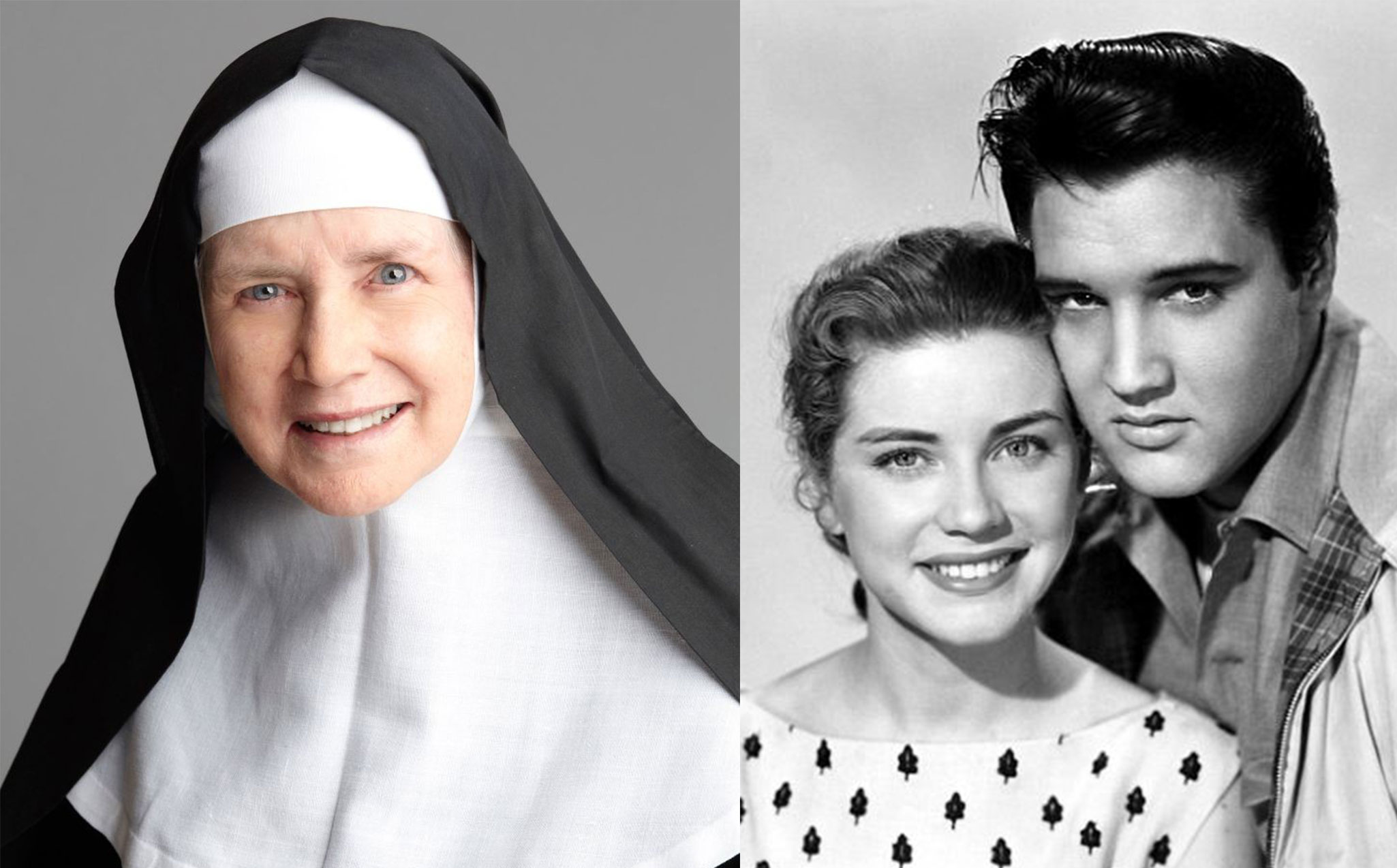 Mother Dolores Hart & Elvis – Hollywood Starlet to Benedictine Nun – Ireland's Own
