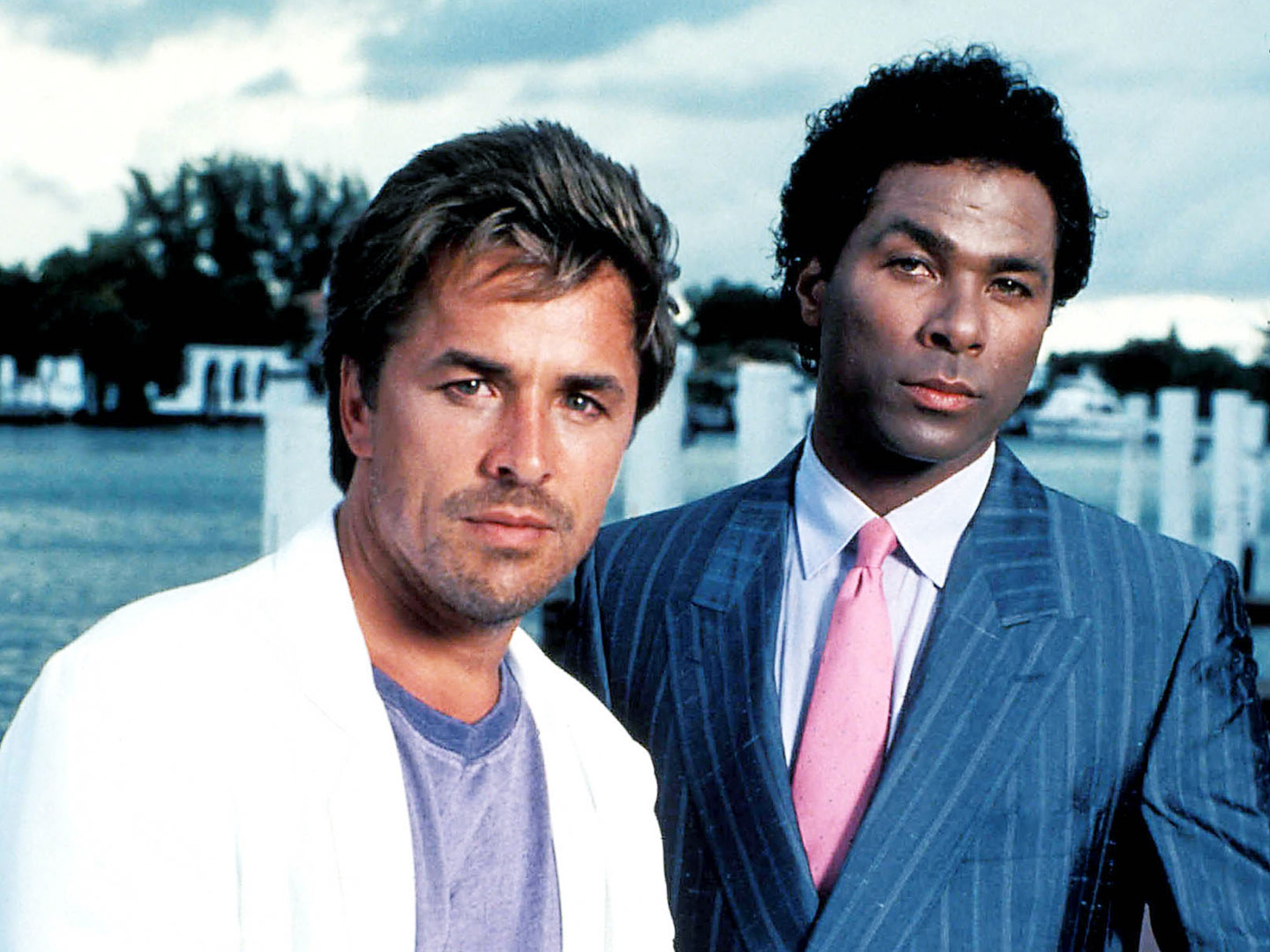classic tv series – miami vice | ireland's own