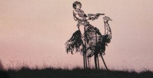 ostrichbandit