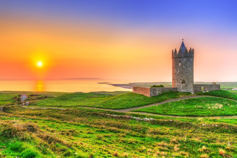 Ireland-Summer-Study-Abroad-Programs