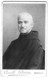 1877 - 3rd of August  to 1880 - Br Moise Trégouët- Vicar Prior Glen Poer, Co Tipperary