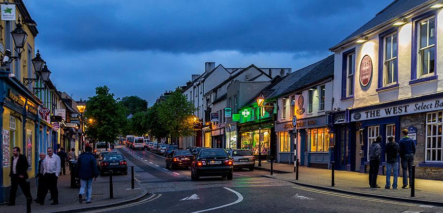 Westport 250 Celebrations Ireland 39 S Own