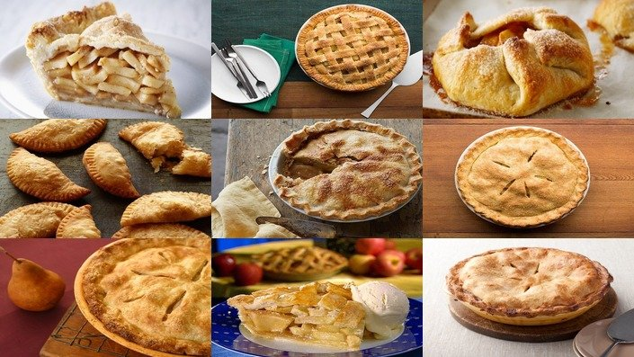 17-apple-pie-recipes-collage