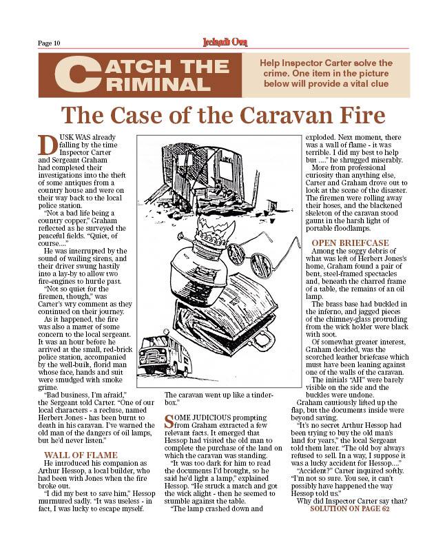caravancrim