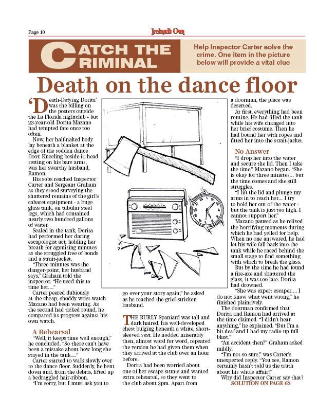 deathdance