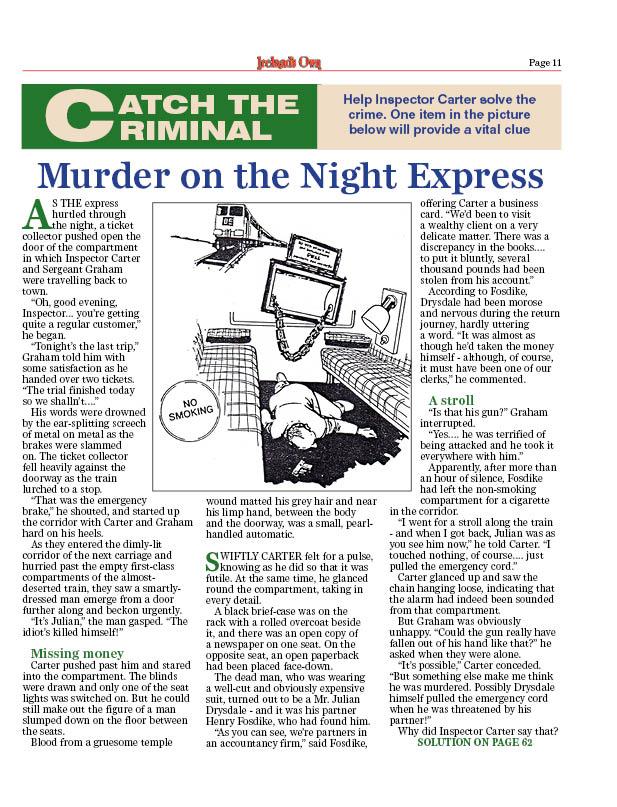 murdernightexpress