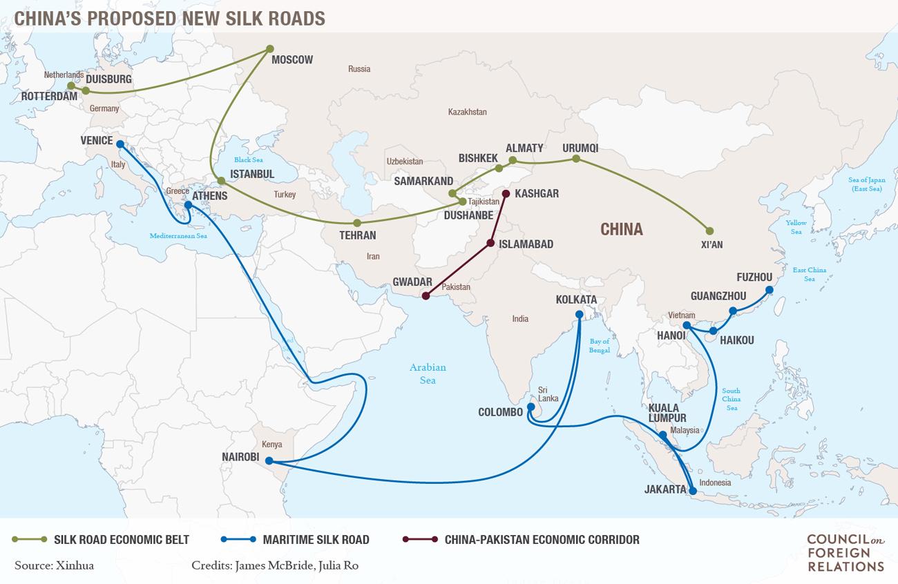 China-Silk-Road-Map-CFR-1300x846