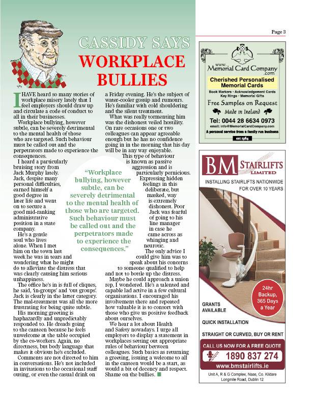 workplacebullies
