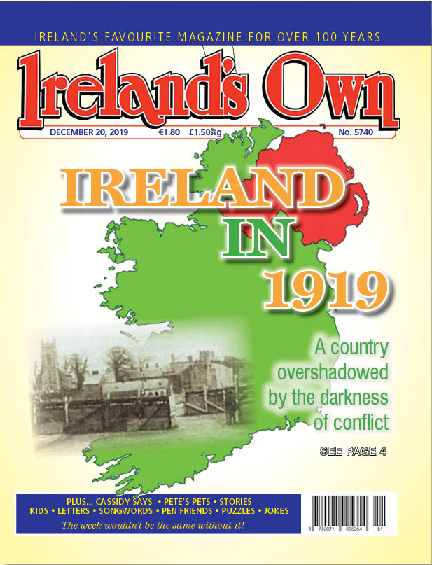 irelandsin1919